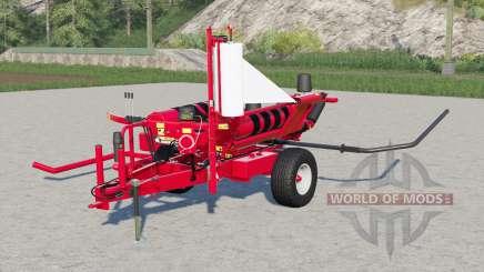 Anderson RB580 para Farming Simulator 2017