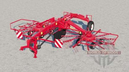 Kverneland TA 753 C para Farming Simulator 2017