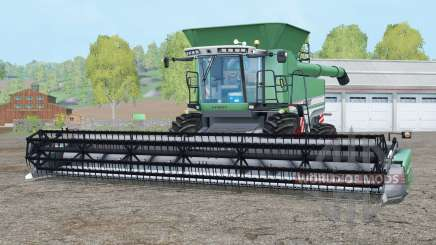 Fendt 9460 R〡cutting sensores para Farming Simulator 2015