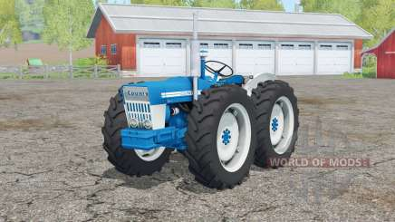 County 1124 1971 para Farming Simulator 2015