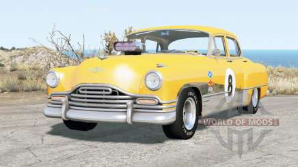 Burnside Special Racing v1.038 para BeamNG Drive
