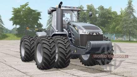 Selección challenger MT900E series〡 ruedas para Farming Simulator 2017