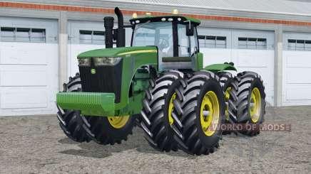 John Deere 9560R〡lavable para Farming Simulator 2015