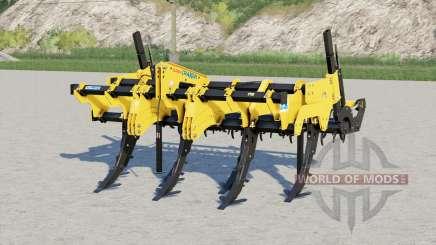Alpego Super Craker KF-7 350〡subsoiler para Farming Simulator 2017