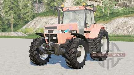 Caso IH Magnum 7200 Pro〡utilizado tractor para Farming Simulator 2017