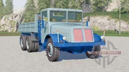 Tatra 111S2 1951 para Farming Simulator 2017