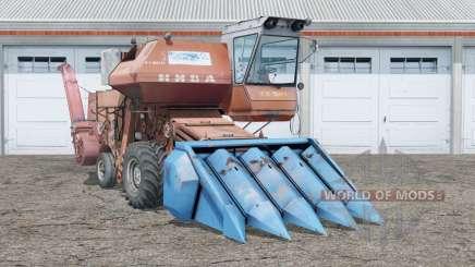SK 5M-1 Niva〡zercal refleja los alrededores para Farming Simulator 2015