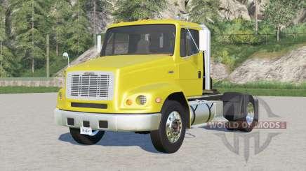 Freightliner FL112 Tractor Truck 2-axle 2003 para Farming Simulator 2017