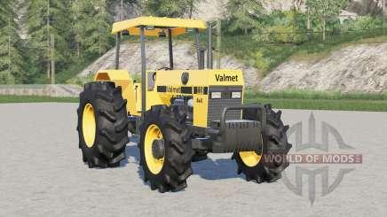 Configuración de Valmet 108〡diseño para Farming Simulator 2017