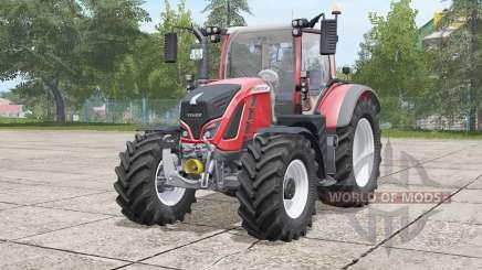 Sonidos 〡 Fendt 500 Vario para Farming Simulator 2017