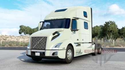 Volvo VNL series v2.28 para American Truck Simulator