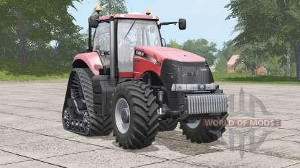 Caso IH Magnum〡haferencia para Farming Simulator 2017