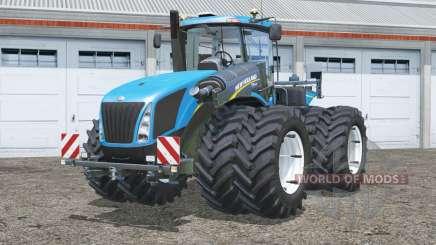 Nueva Holanda T9.565〡strobe conjunto de luz para Farming Simulator 2015