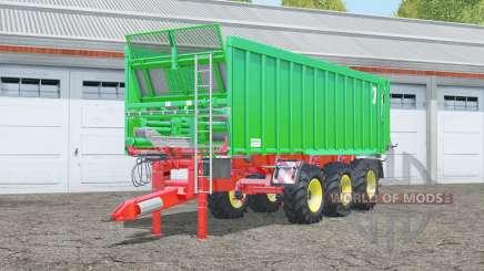 Kroger Agroliner TAW 30〡con embrague para Farming Simulator 2015