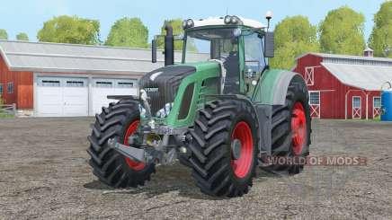 Fendt 936 Vario〡 se ensucia y lavable para Farming Simulator 2015