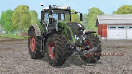 Fendt 936 Vario〡yamated joystick para Farming Simulator 2015