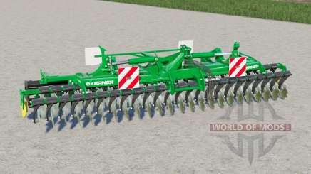 Kerner Helix 600 para Farming Simulator 2017