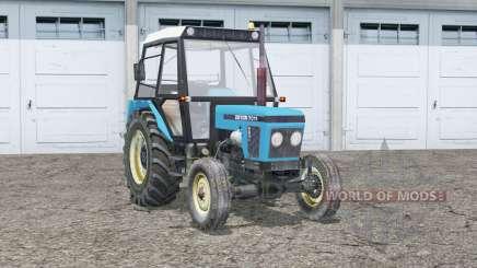 Zetor 7011 para Farming Simulator 2015