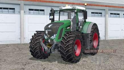 Fendt 900 Vario〡mirrors reflejan para Farming Simulator 2015