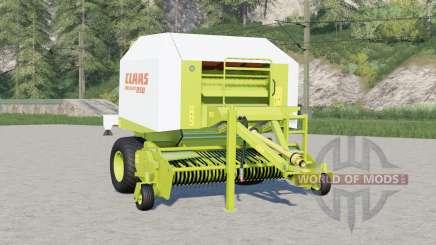 Claas Rollant 250 para Farming Simulator 2017