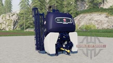 Hardi Mega 2200, Navigator 6000〡can líquidos de bomba para Farming Simulator 2017