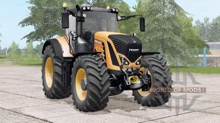 Fendt 900 Vᶏrio para Farming Simulator 2017