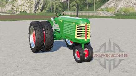 Oliver Super 88 1957 para Farming Simulator 2017