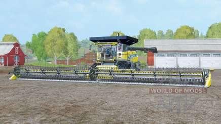 New Holland CR10.90 QuadTrac para Farming Simulator 2015
