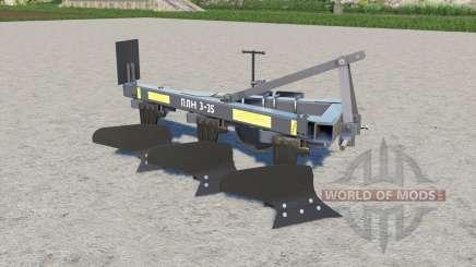 PLN 3-35, 4-35, 6-35, 9-35, 12-35 para Farming Simulator 2017