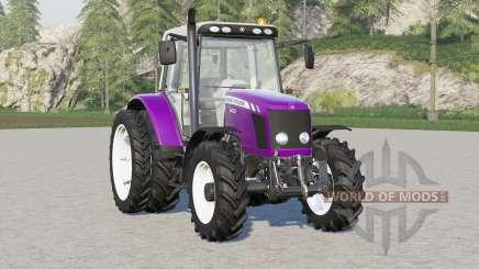 Massey Ferguson 5400 series para Farming Simulator 2017
