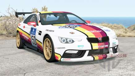 ETK K-Series Kremer Racing v1.1 para BeamNG Drive
