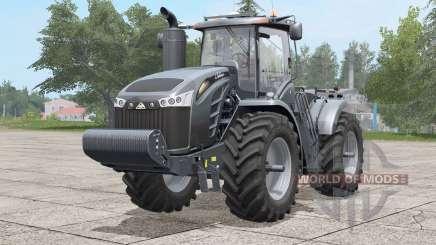 Challenger serie MT900E〡engine selección para Farming Simulator 2017