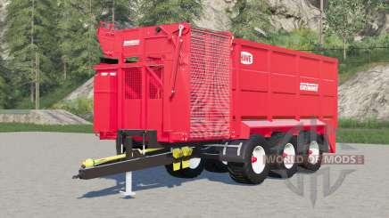 Grimme RUW 4000 para Farming Simulator 2017