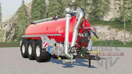 Briri Field Commander 28 para Farming Simulator 2017