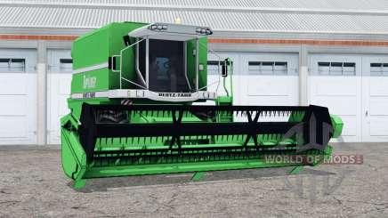 Deutz-Fahr TopLiner 4080 HTꞨ para Farming Simulator 2015