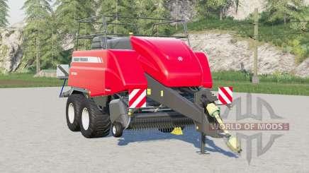 Massey Ferguson 2270 XD〡la advertencia de cadenas para Farming Simulator 2017