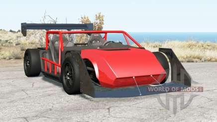 Civetta Bolide Super-Kart v2.5a para BeamNG Drive