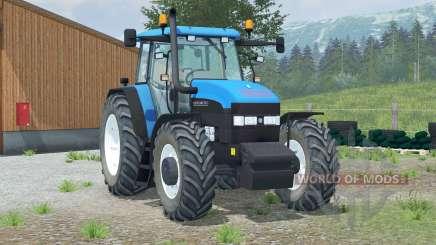 New Holland TM115 para Farming Simulator 2013