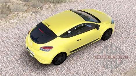 Renault Megane R.S. 265 2014 para American Truck Simulator