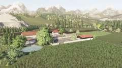 Walchen v0.9 para Farming Simulator 2017
