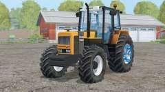 Renault 110.54 TX para Farming Simulator 2015