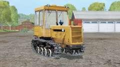 DT-75ML〡sability para instalar un volcado para Farming Simulator 2015
