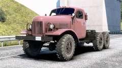 zil-157B v1.3 para American Truck Simulator