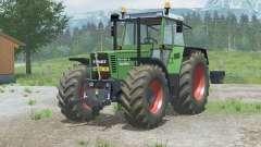 Fendt Favorit 615 LSA Turbomatiꝅ para Farming Simulator 2013