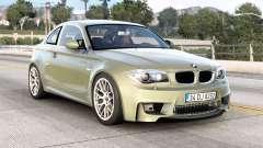BMW 1M (E82) 2011 v1.4 para American Truck Simulator
