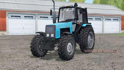 MTK-1221B.2 Belaruƈ para Farming Simulator 2015