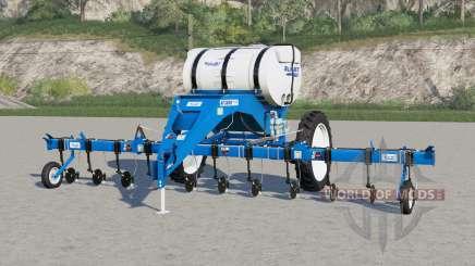 Blu-Jet AT3000 para Farming Simulator 2017