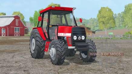 IMT 577 P〡light ajustado para Farming Simulator 2015