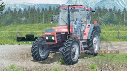 Ursus 1234〡abrir puertas para Farming Simulator 2013