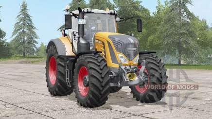 Fendt 900 Vⱥrio para Farming Simulator 2017